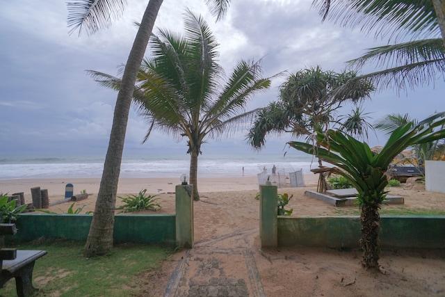 OYO 435 Moon Beach Villa