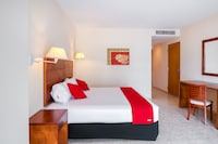 OYO Hotel F Star