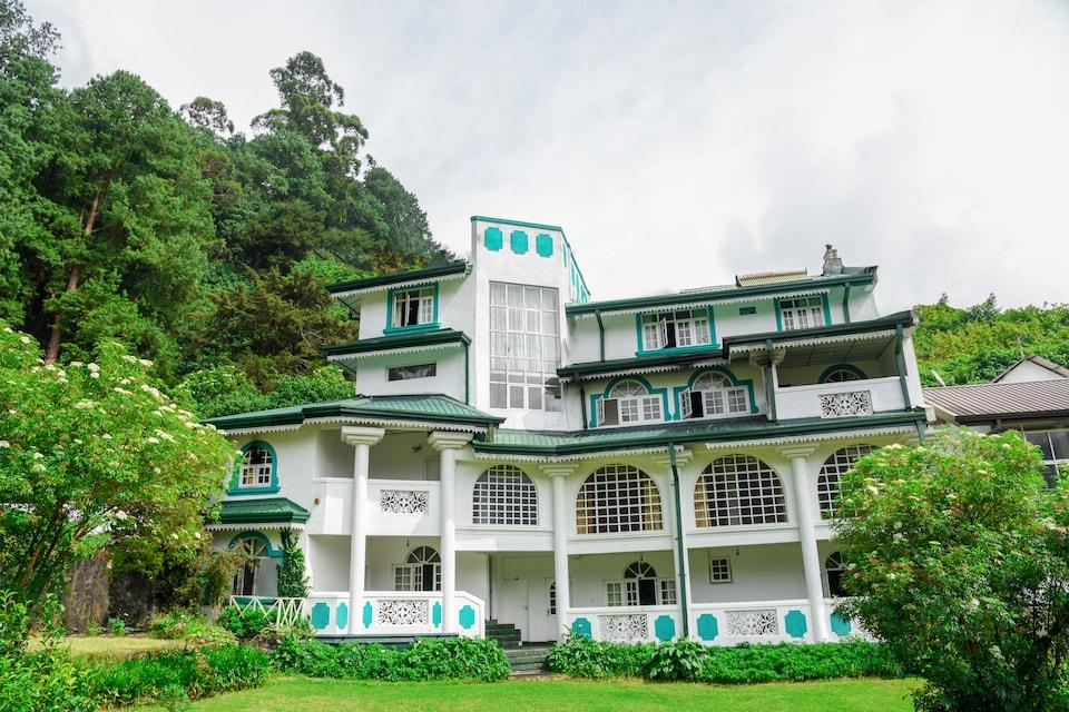 OYO 439 Hotel Green Forest