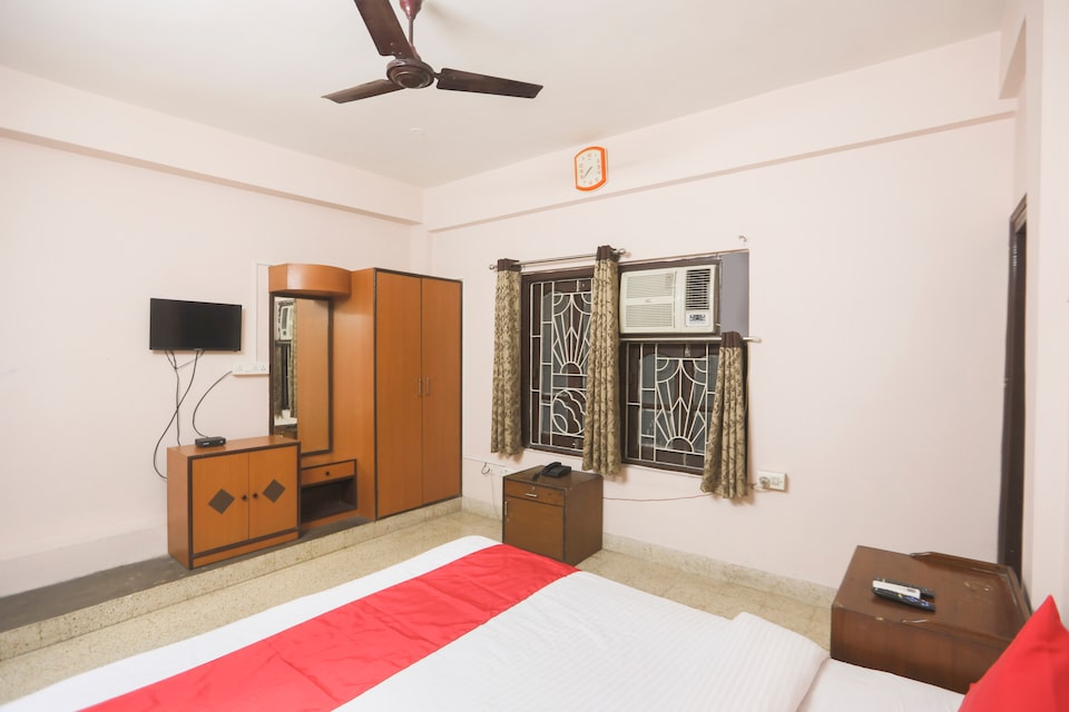 OYO 64123 New Metro Guest House