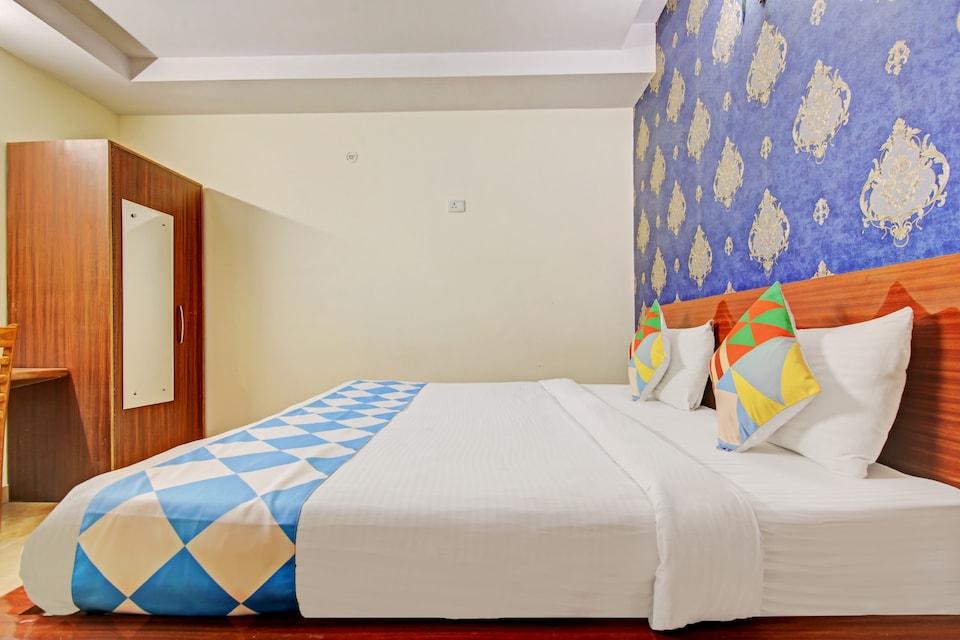 OYO Home 64124 Amaira Vasundhara Home Stay