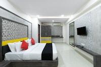 Capital O 64125 Hotel Tgt