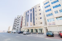 OYO 106 Muscat Grand Hotel Apartment