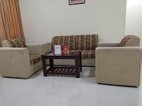 OYO 107 Al Areen Hotel Apartments