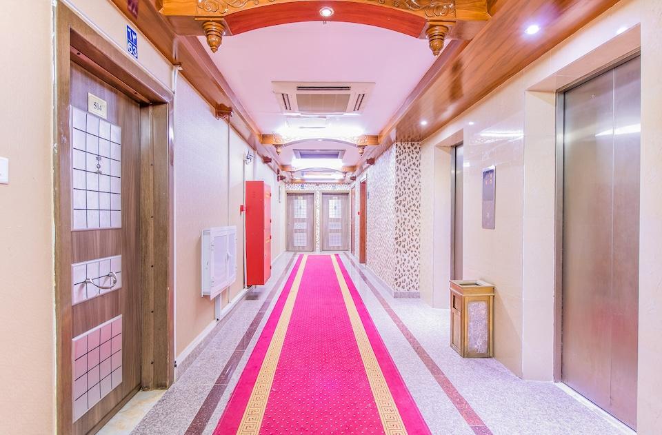 OYO 109 Al Thabit Modern Hotel Apartment, Seeb, Muscat
