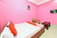 OYO 64126 Hotel Dhanshree