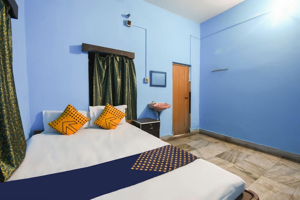 SPOT ON 64148 Olive Hotel & Lodge