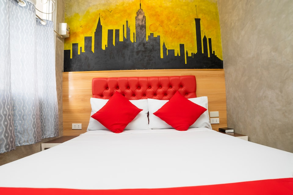 OYO 471 Edilberto's Bed And Breakfast