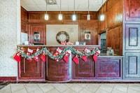 OYO Hotel Nacogdoches - Hwy 59 & SW Stallings