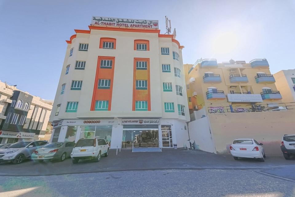 OYO 111 Al Thabit Hotel