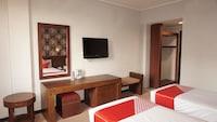 Capital O 2009 Hotel Charisma Marine
