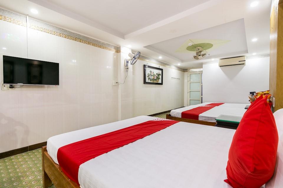 OYO 506 Phuong Hoang Hotel
