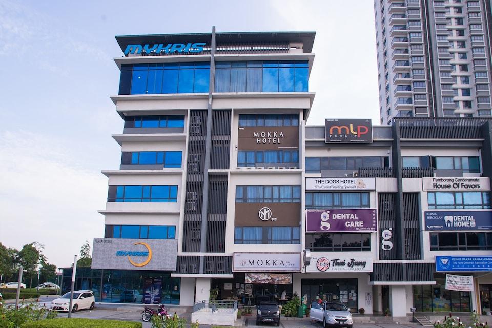 OYO 89576 Mokka Hotel, Bukit Jalil, Kuala Lumpur