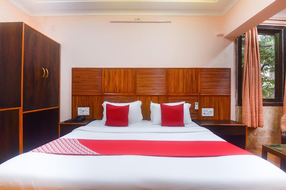 OYO 64197 Visawa Hotel