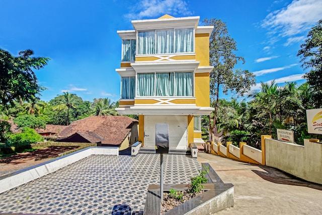 OYO Home 64199 Elegant Flats