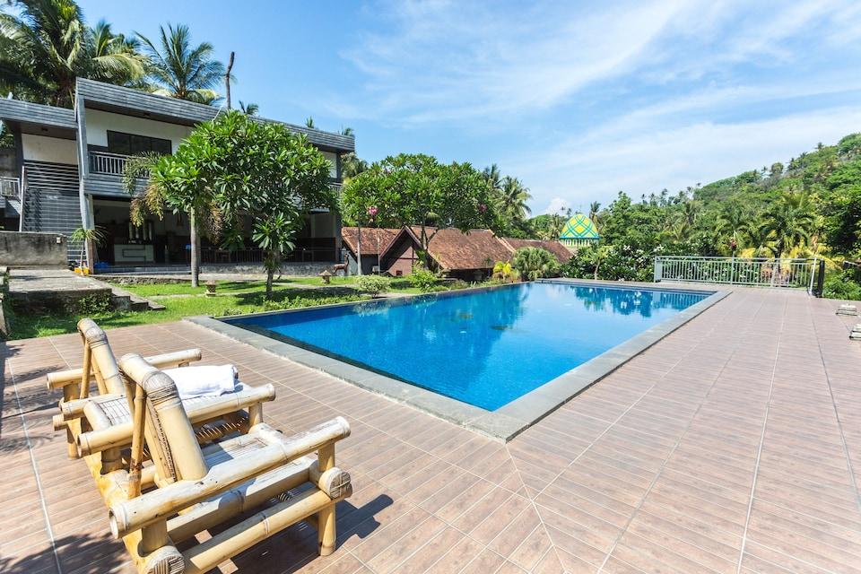 OYO 2020 Hotel Bumi Aditya, Senggigi, Lombok