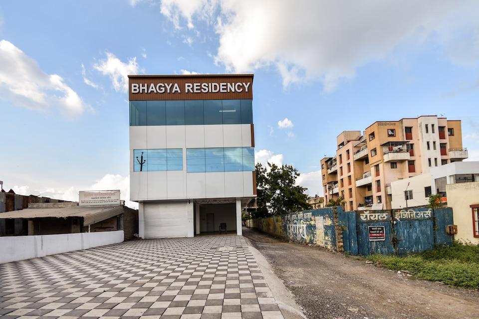 Capital O 64218 Bhagya Residency
