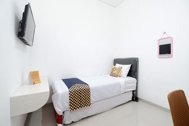 OYO 2026 Arta Residence