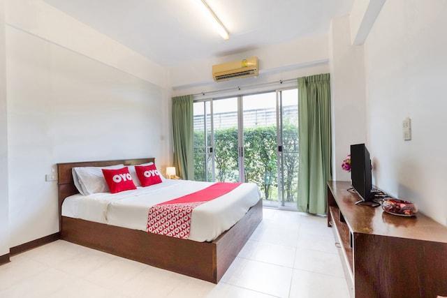 OYO 424 The Room Resort Apartment