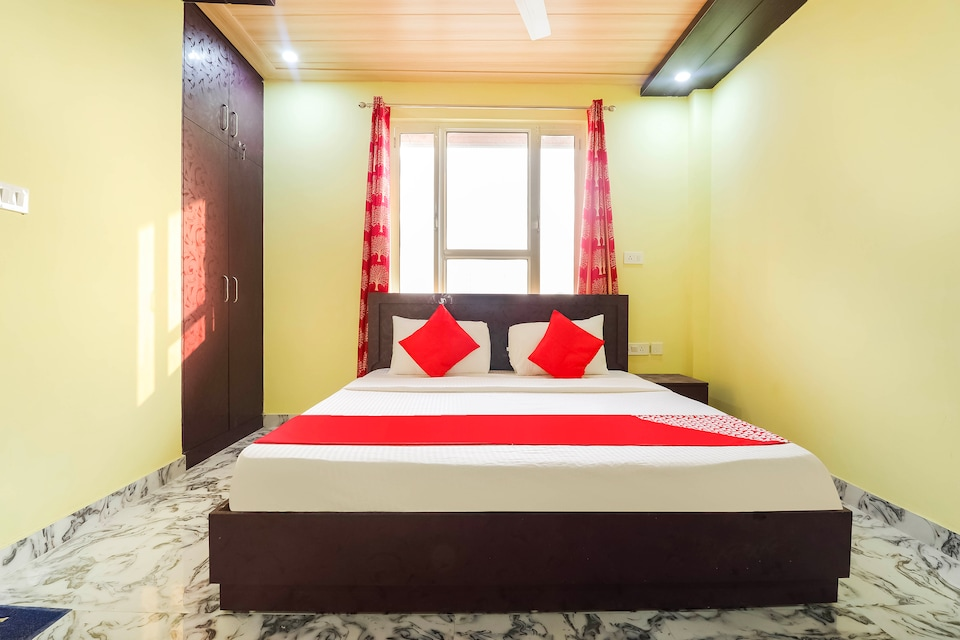 OYO Flagship 64227 A-square Homes, SGPGI Lucknow, Lucknow