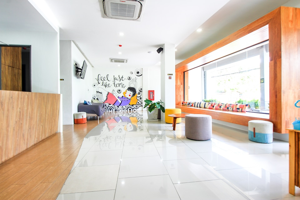 OYO 426 All Day Hostel @ Sukhumvit