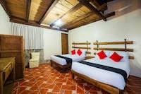 Capital O Cabañas y Hotel El Rincón