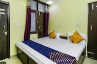 SPOT ON 64250 Welcome Residency SPOT
