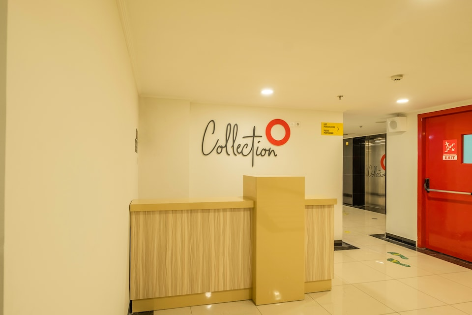 Collection O 22 Hotel Pasar Baru Heritage