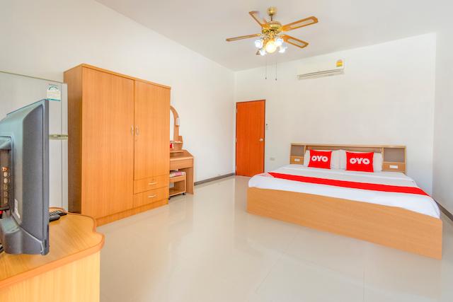 OYO 429 Billabong Resort Cha Am