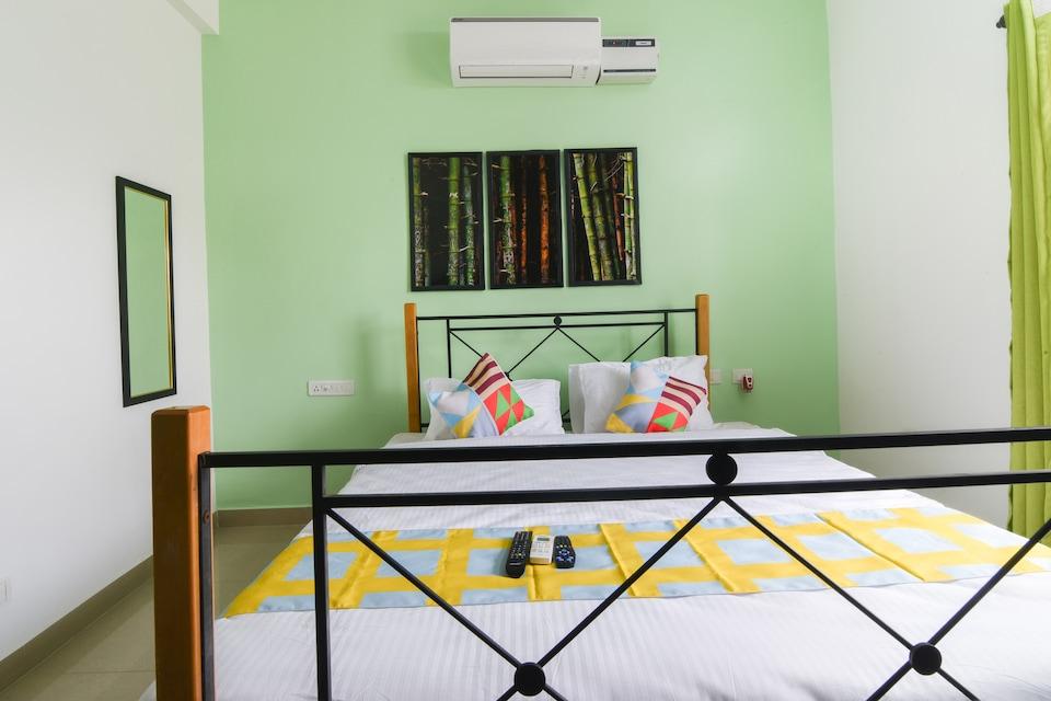 OYO Home 64266 Snug Stay Near Mayajaal Cinemas