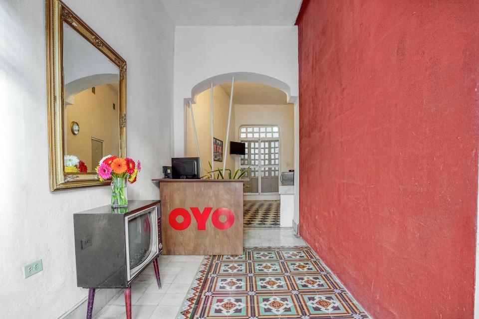 OYO Hotel Posada Porto 68