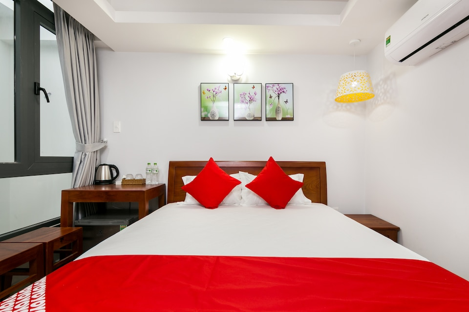 OYO 520 Friendly Homestay