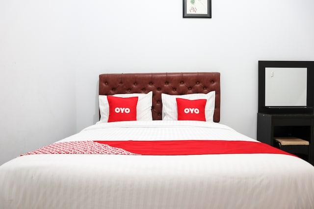 OYO 2052 Mutiara Residence