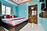 OYO 64279 RP Palace Inn