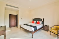 Capital O 64286 Hotel Bhairav Palace & Restaurant