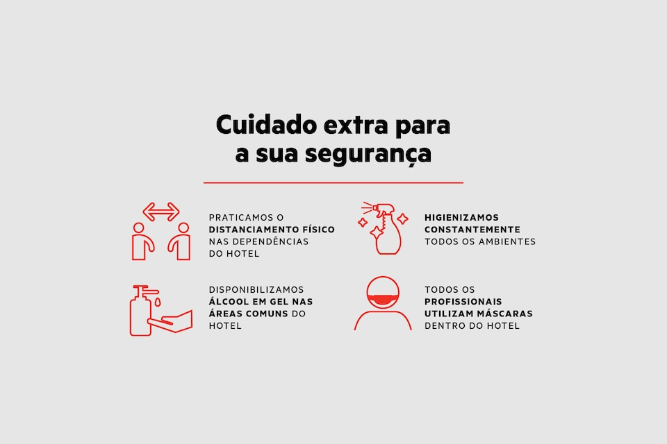 OYO Pousada Santo Antônio Belo Horizonte