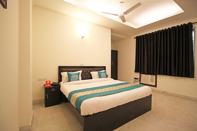 OYO Rooms 522 Near DLF Cyber Hub
