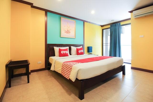 OYO 434 Boonsiri Place Hotel