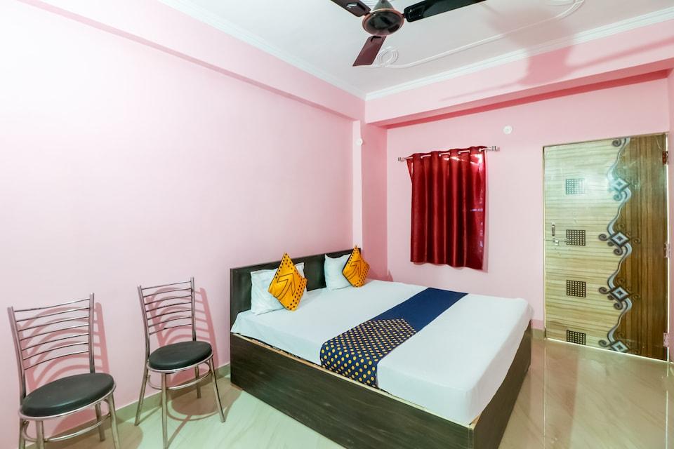 SPOT ON 64304 Shri Hari Residency