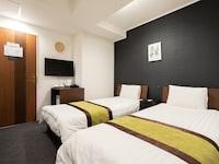 OYO Asakusa Cozy Hotel