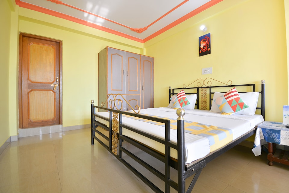 OYO Home 64326 Elegant  Stay Bhattakufer