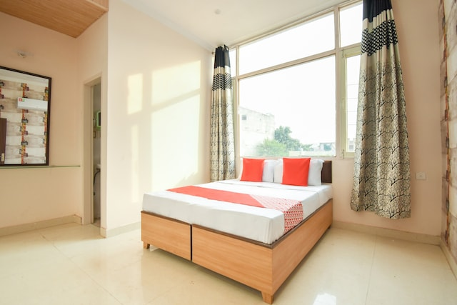 OYO 64328 Hotel Meridian