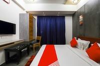 OYO 64343 Hotel Blueberry