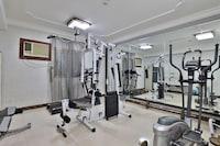 OYO 327 Jubail High Rise Hotel