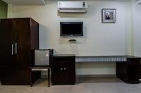OYO 5231 M V Boutique Hotel Suite