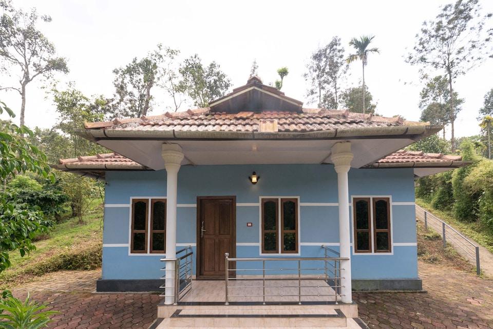 OYO Home 64391 Grandour Coffe Mount Villas