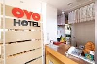 OYO Silk Hotel Nakatsugawa
