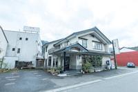 OYO Ryokan Sumiyoshiya Neo-Usuzumi