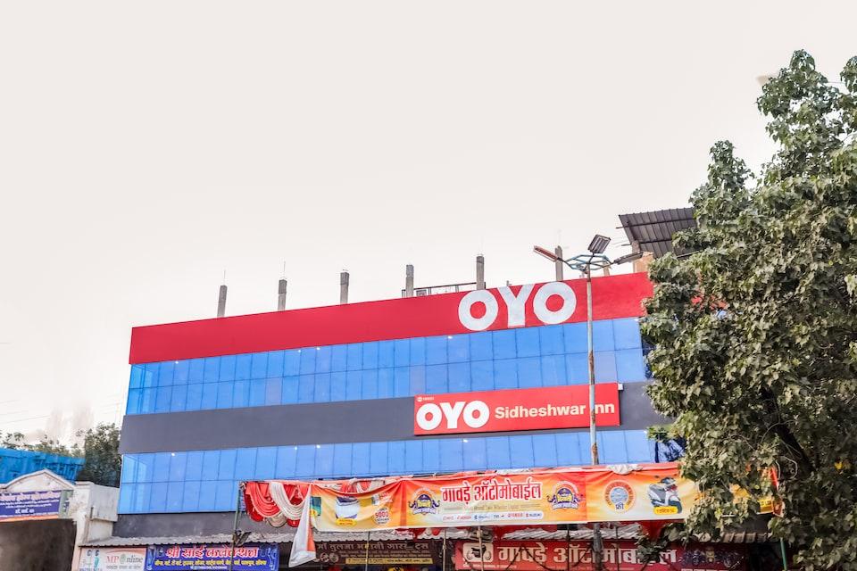 OYO Flagship 64407 Sidheshwar Inn