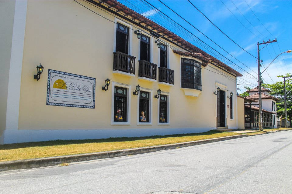 OYO Hotel La Dolce Vita, BR_RJ_Rio das Ostras_1, Rio das Ostras